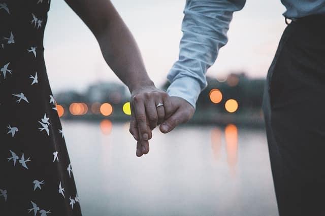 separación pareja