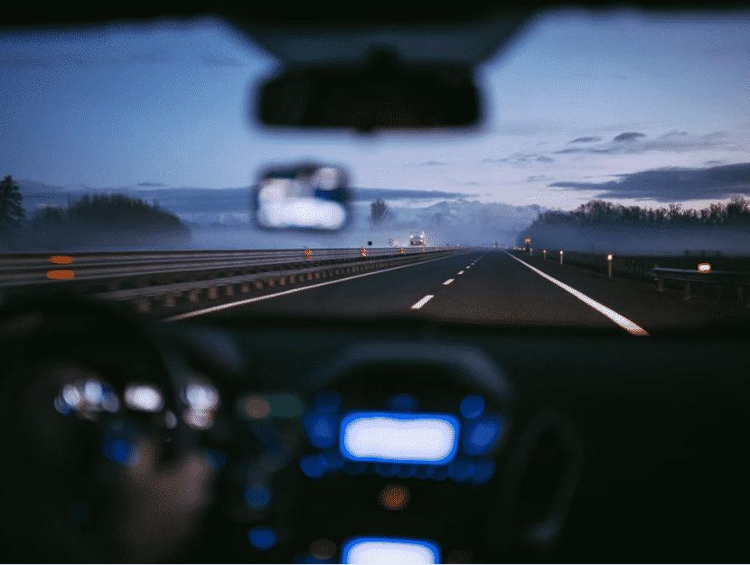 uber accidente mortal