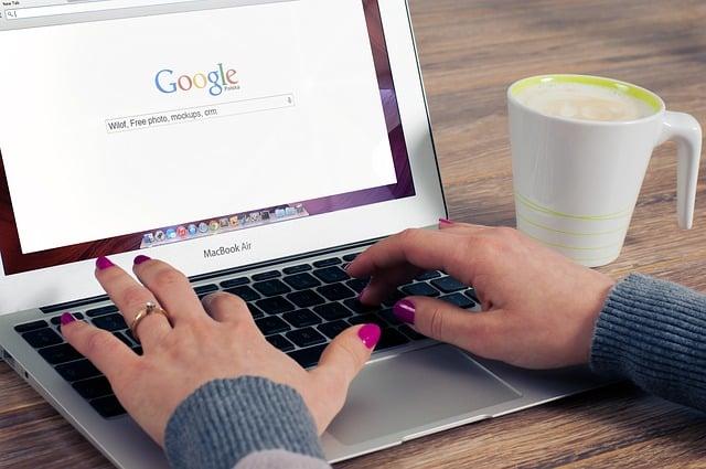 Posicionar despacho en google