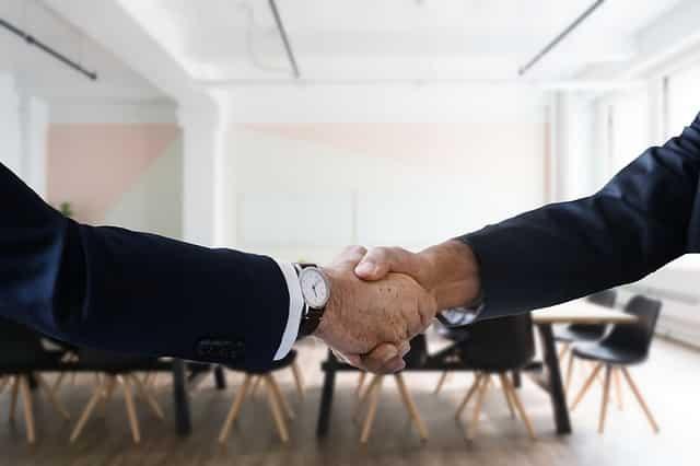 Contratación abogados colaboradores