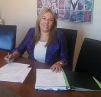 Sara Benjelali González