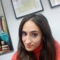Paula García Fernández