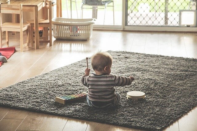 visitar hijos cuarentena, confinamiento, régimen de visitas
