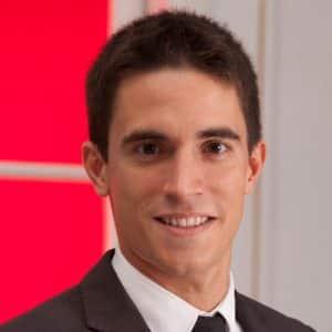 Xavier Rodríguez Pardo