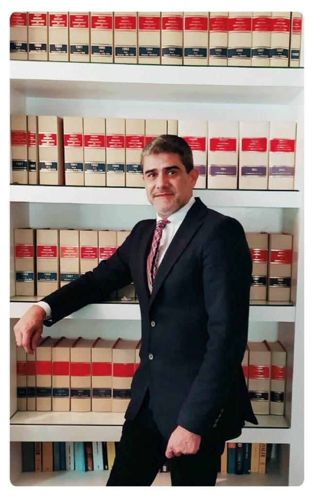 Alejandro Gutiérrez Sánchez
