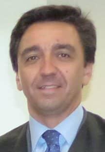 Diego Escolano Martinez