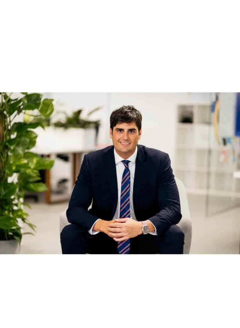 Luis Alejandro Sánchez García-Yanes