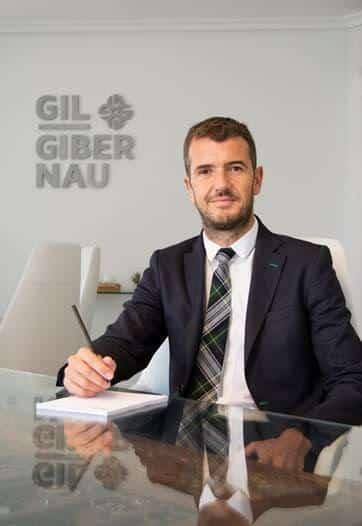 Sergio Gil-Gibernau Marine
