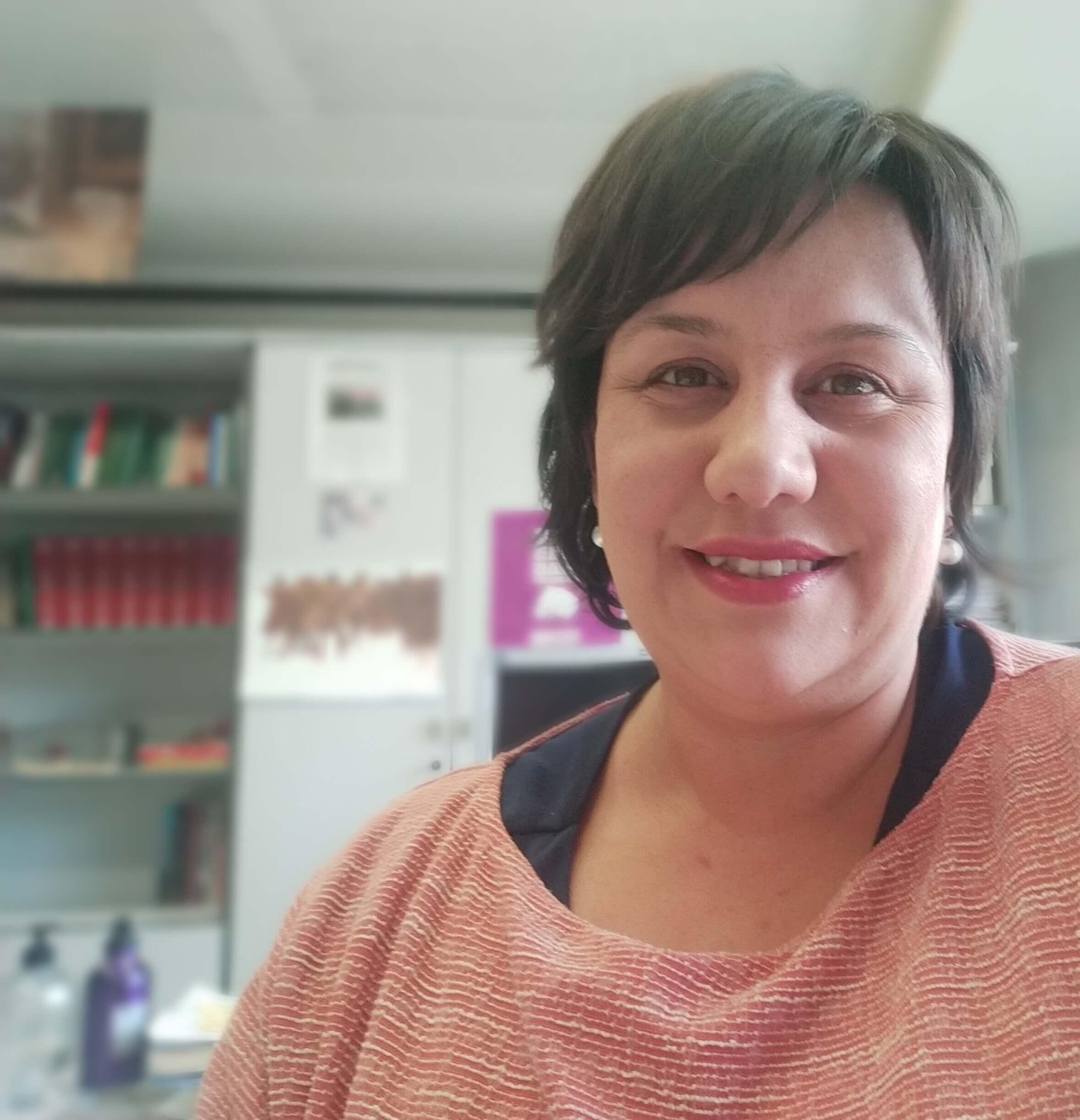 Teresa Burgo García