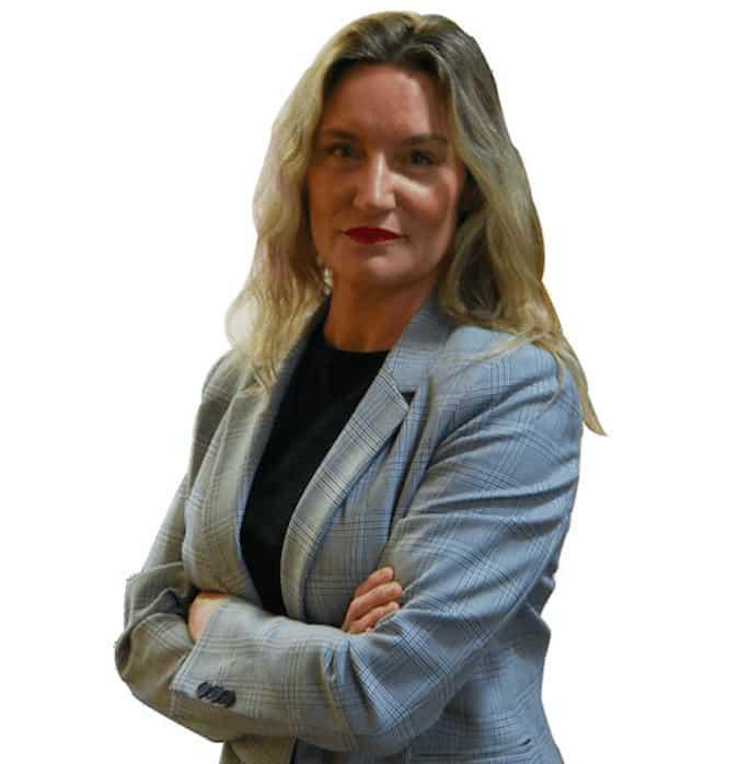 Bárbara Meca Acedo