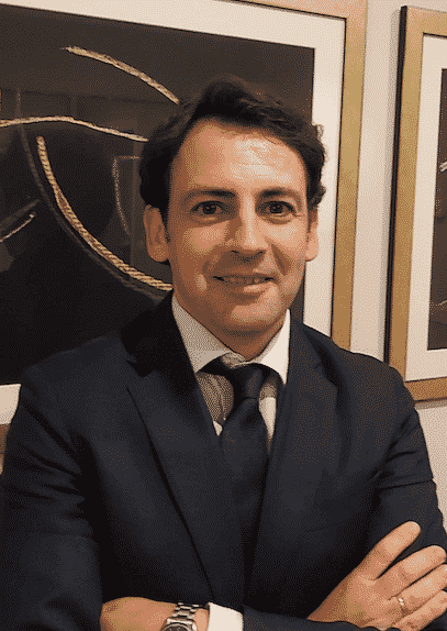 Javier González Villar