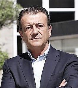 Estanislao De Kostka Fernandez Fernandez
