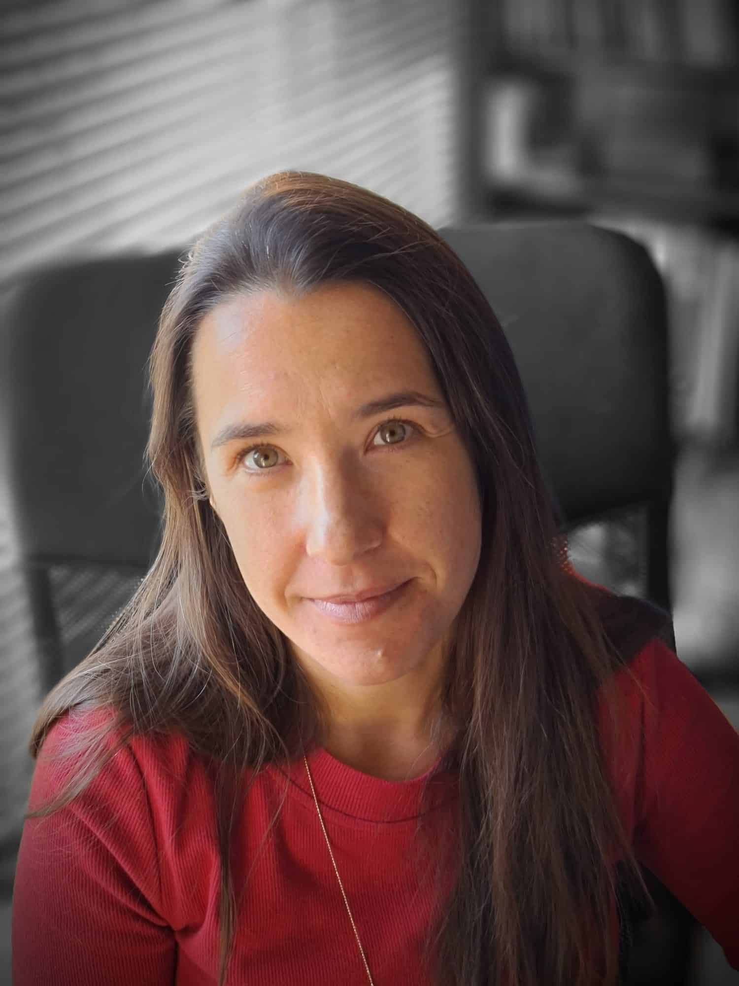 Elisa Navas Sanchez