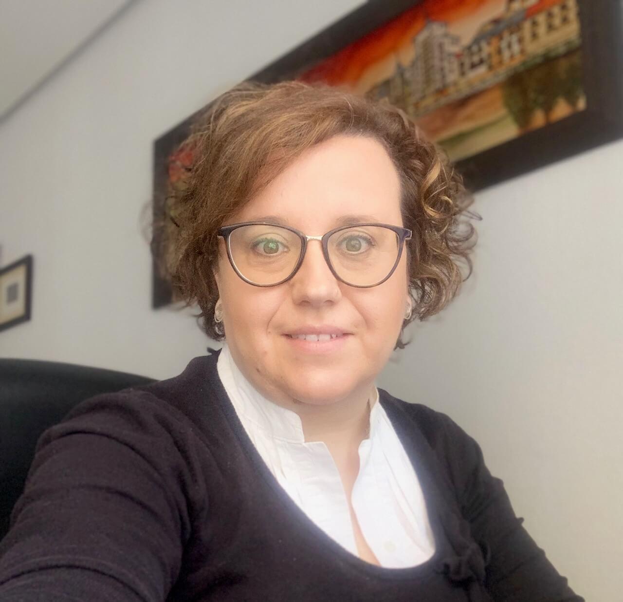 Susana Cuadra de la Roca
