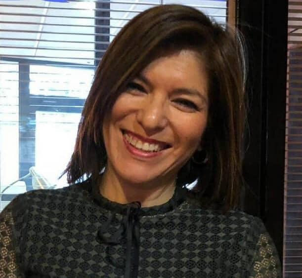 Ana María Velasco Vega
