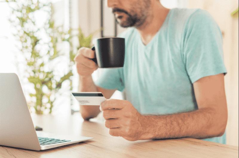 Tarjeta revolving de CaixaBank