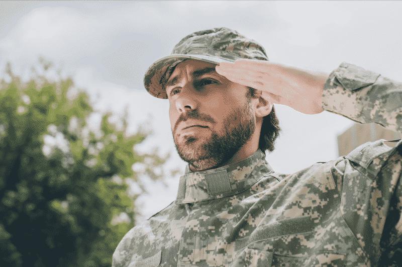 servicio militar jubilacion