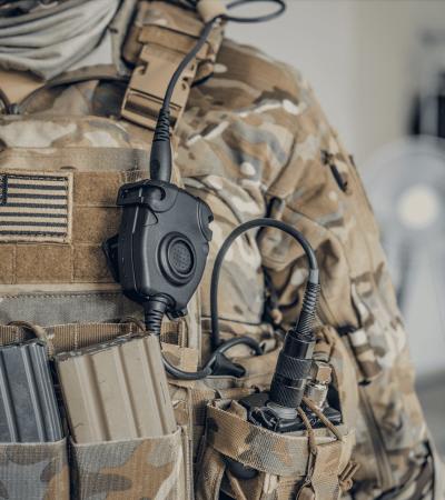 Militar requisitos