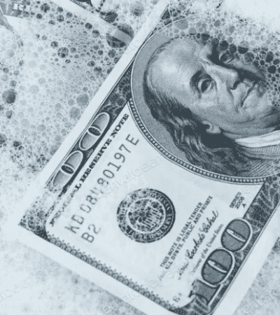 blanqueo capitales maletero dinero sin justificar