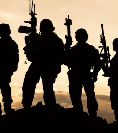 compromiso, laga duración, ejército