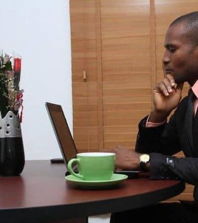 conseguir, clientes, online, despacho, abogado