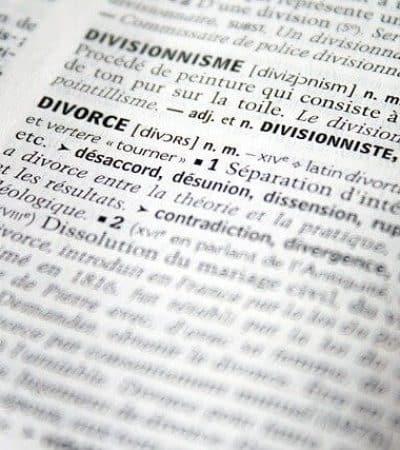 divorcio, españa, pasos