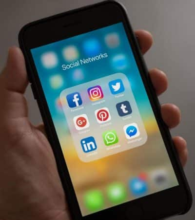 potenciar perfil profesional redes sociales