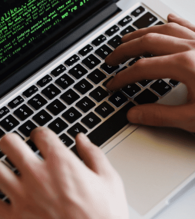 ransomware, víctima, ciberataque, delito, informático