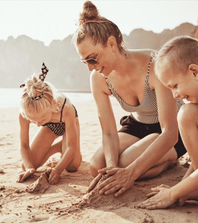 régimen visitas, vacaciones, verano, hijos