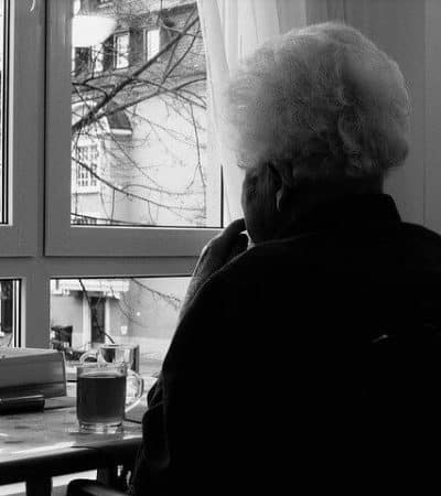 responsabilidad, denuncia, residencias de mayores, ancianos, covid
